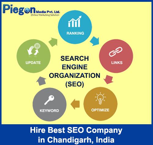 Best SEO Company Chandigarh