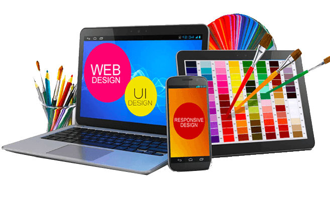 Website Designing & Development Company in Chandigarh