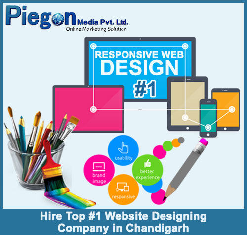 best web design company in Chandigarh